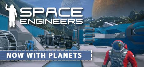 Space engineers скачать торрент.