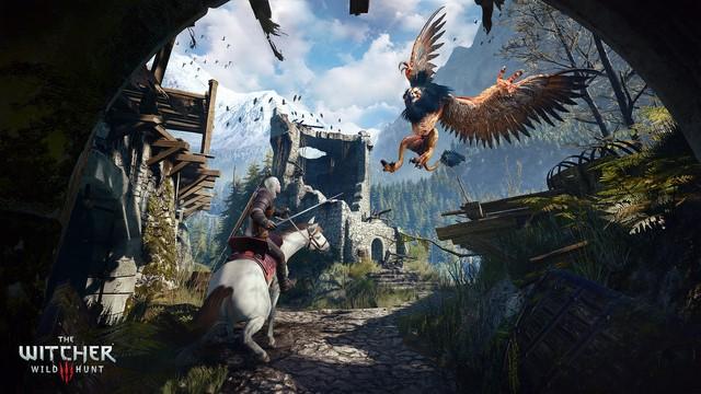 Патч 1. 22 [gog] witcher 3: дикая охота глобальный патч для игры.